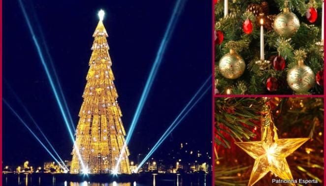 2011 12 18 - Simbolismos do Natal - Parte 1