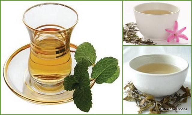 2011 12 201 - Os Benefícios do Chá Branco