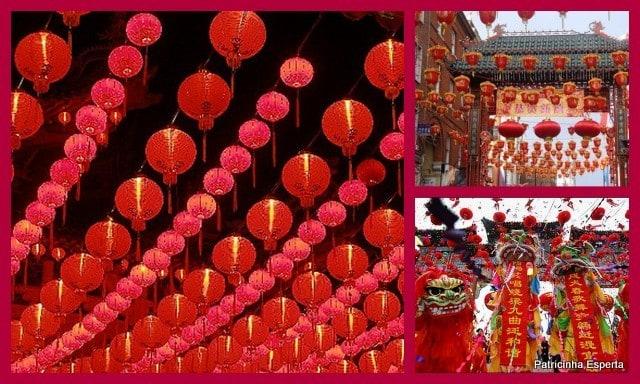 2011 12 253 - Tradições Chinesas Para O Ano Novo