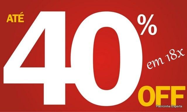 2011 12 271 - Última Semana : Bolsas e Sapatos de Couro Com Até 40% de Desconto!