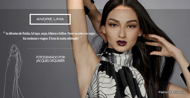 Captura de tela inteira 04122011 174205 - RIACHUELO - Lançamento Fashion Live - Grandes Estilistas / Parte I