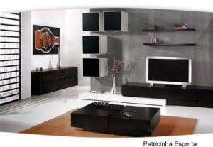 SALA DE ESTAR1 300x207 - Quero uma sala de estar novinha!