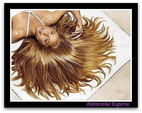 cabelo sol - Eu uso: Kérastase Reflection Chroma Riche