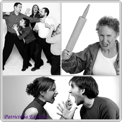 familia - Parentes difícieis