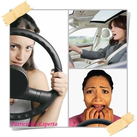 medo de dirigir - Medo de dirigir?! SUPERE!