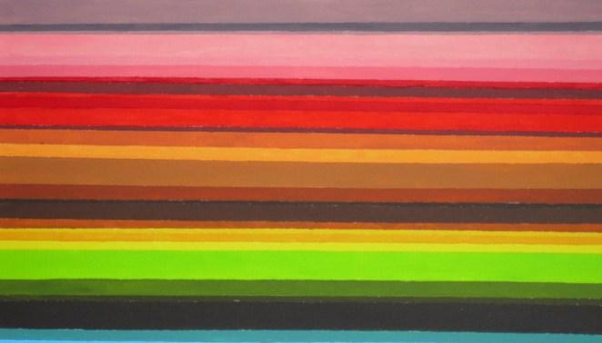 quadro cores - Qual Cor Usar no Ano Novo? Parte 2