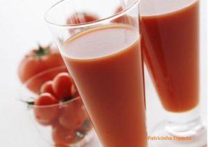 suco tomate1 300x212 - O poder dos sucos