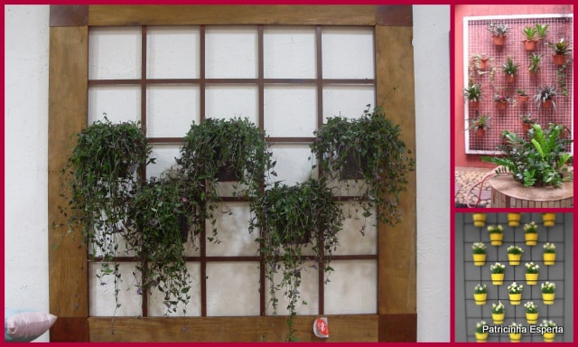 2012 01 078 - Jardim Vertical: Tenha o Seu!