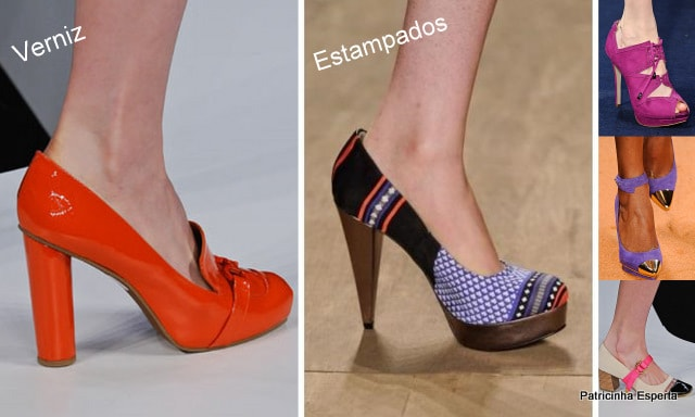2012 01 1681 - Sapatos do Fashion Rio