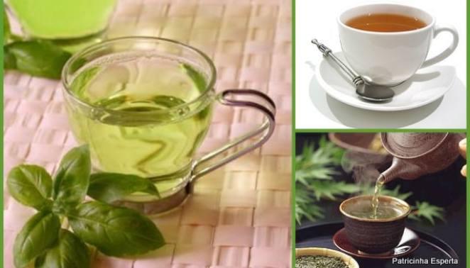2012 01 171 - Receitas de Beleza Com  Chá de Cavalinha