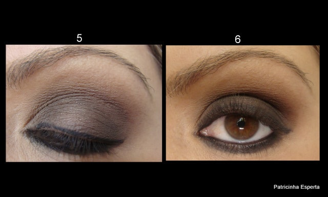 2012 01 214 - Tutorial: Make Marrom e Preto