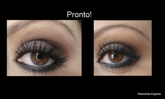 2012 01 2151 - Tutorial: Make Marrom e Preto