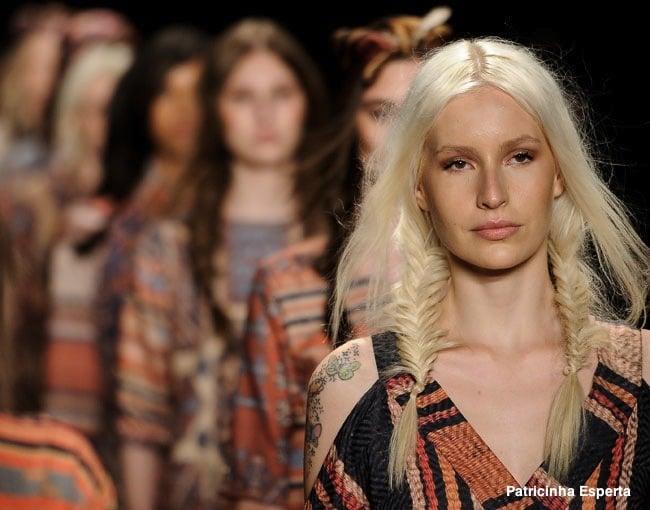 alessa fashion rio inverno 2012 6470321 - Fashion Rio - primeiro dia!