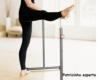ballet bar - Xtend barre.