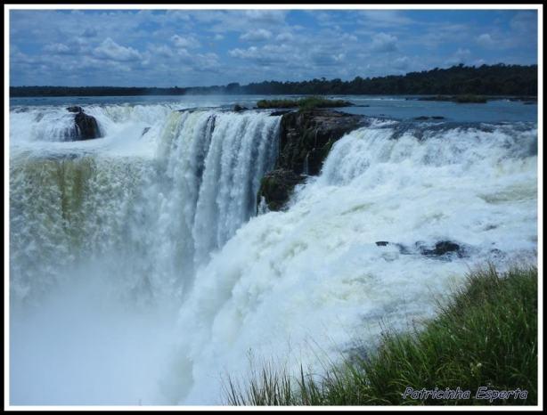 carg 1024x777 - Cataratas do Iguaçu - Uma das 7 maravilhas da natureza!!!