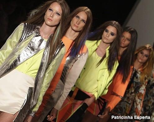coca cola clothing inverno 2012 fashion rio2 - Fashion Rio - terceiro dia!