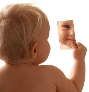espelho - Espelhos na decoração
