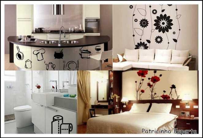 fdasfd - Adesivos decorativos para casa