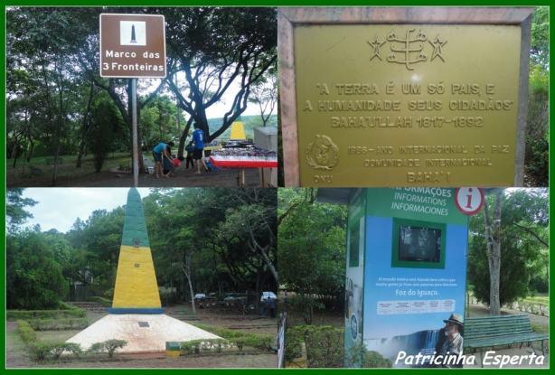 marcobrasil 1024x691 - Dica de Viagem - Foz do Iguaçu parte II