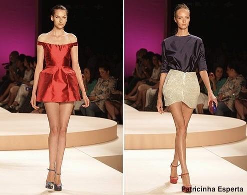 maria bonita extra inverno 2012 fashion rio - Fashion Rio - terceiro dia!