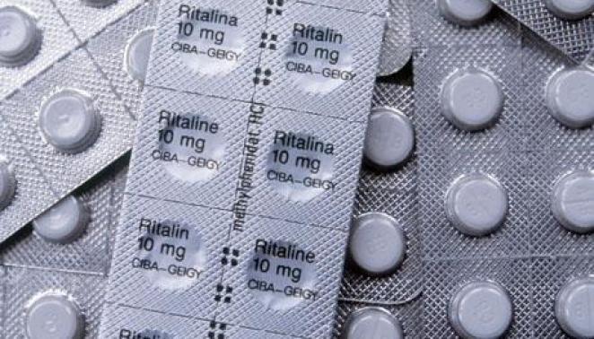 ritalina1 - Ritalina: Usar ou Não Usar? Parte 2