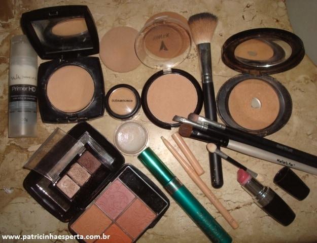 003post - Tutorial - Maquiagem prática e discreta para o trabalho