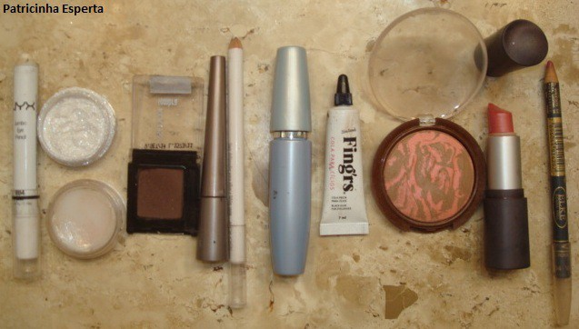 065post - Tutorial - Maquiagem para Noivas