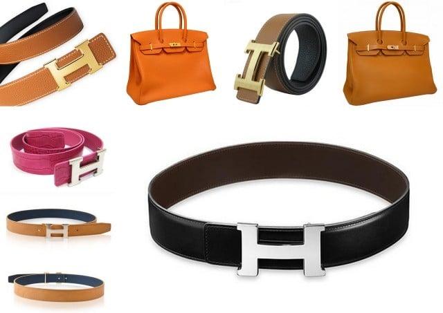 Desktop32 - Bolsa Birkin e Cinto Hermès Inspired