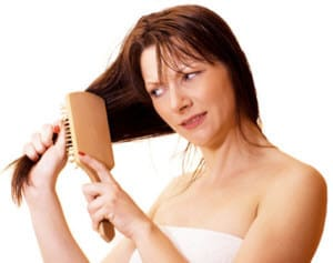 Queda de cabelo  - Tônico Capilar Anti-Queda