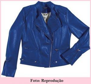 """azul1 300x278 - Jaquetas de material ecológico - porque """"couro"""" ecológico não existe!"""