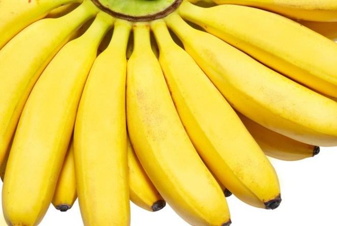 bananas - Benefícios da Banana - Parte 2