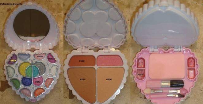 035post. - Maquiagem Rosa Delicada - Ideal para Debutantes (Festas de 15 anos)