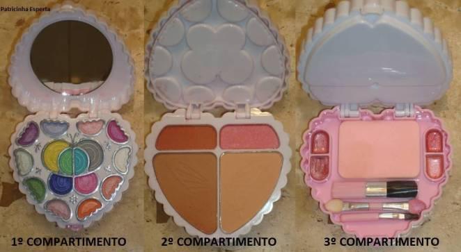 035post2 - Maquiagem Rosa Delicada - Ideal para Debutantes (Festas de 15 anos)