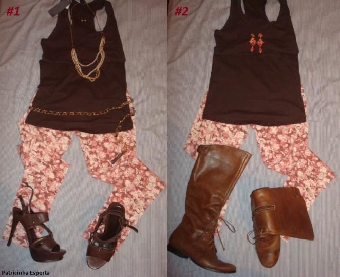 059post - * Comprinhas * Março/2012 - Roupas e Sapatos