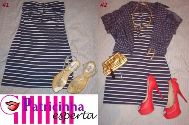 061post - * Comprinhas * Março/2012 - Roupas e Sapatos
