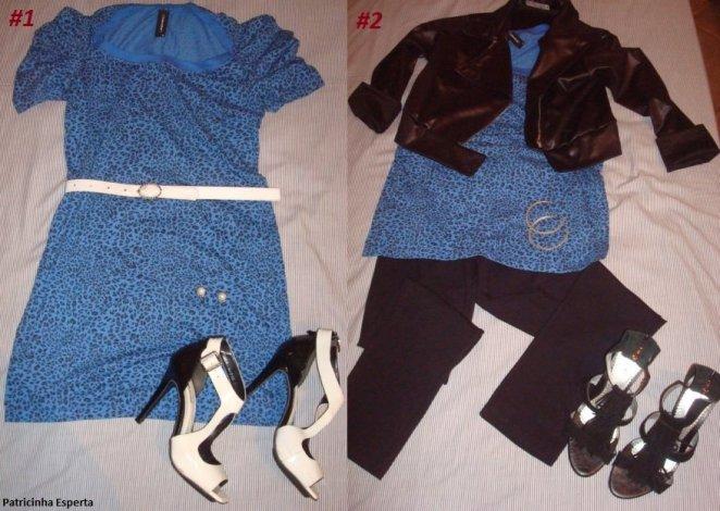 065post - * Comprinhas * Março/2012 - Roupas e Sapatos