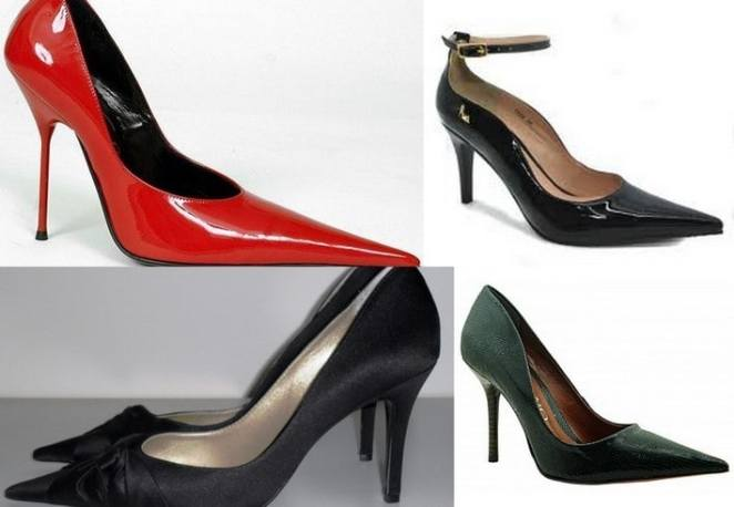 Bico Fino1 - Dicas de sapatos