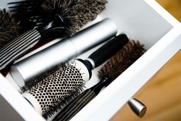 a escova certa para seu cabelo - Qual A Melhor Escova Para O Seu Cabelo?