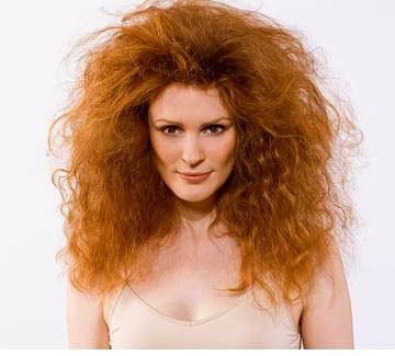 cabelo feio - Seu cabelo é feio?