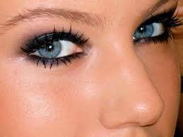 maquiagem olhos 2 - Dicas para um olhar poderoso