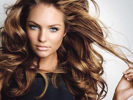 moda outono inverno 2012 cabelo - Cabelos - Cores para o outono/inverno