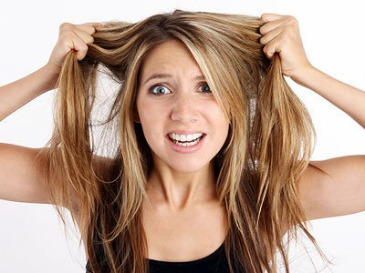 violeta genciana nos cabelos loiros 6 - Dicas preciosas para cabelos loiros - Parte 1