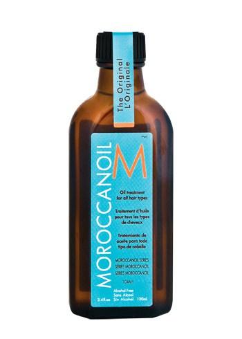 Moroccanoil - Óleo de Argan – Moroccanoil ou Inoar?