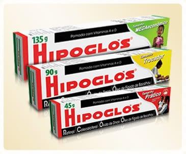 clasico all - Hipoglós e seus usos!