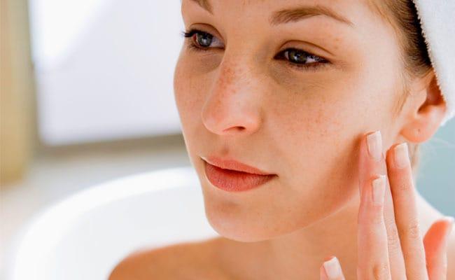 cuidados uso acido retinoico - Cuidados No  Uso de Ácidos