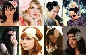 headbands 300x192 - Dicas de acessórios outono/inverno 2012