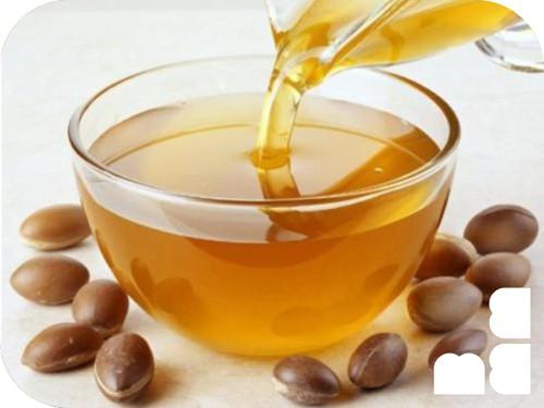 oleo de argan1 - Produtos que fazem a diferença nos meus cabelos - Óleo de Argan