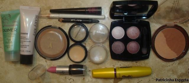 062 - Tutorial - Maquiagem Suave e Romântica para o Dia dos Namorados
