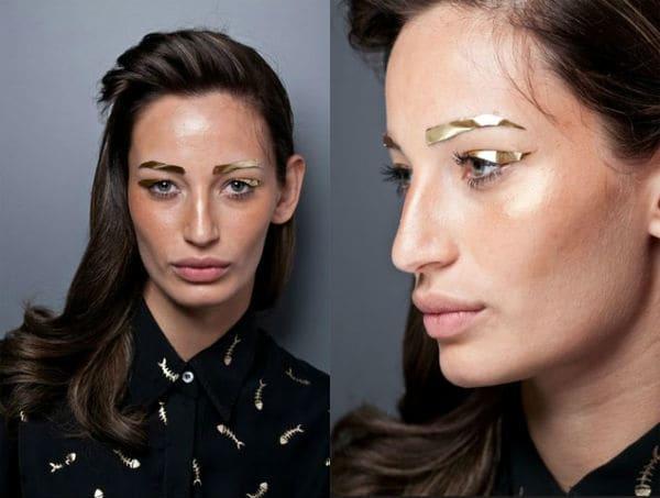 5 beleza auslander fashion rio verao 2013 edit - Fashion Rio Verão 2013 – Tendências de Cabelos e Makes, Dia 5.