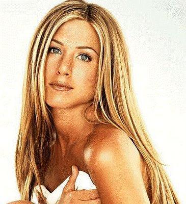 Jennifer Aniston3 - Jennifer Aniston e seus lindos cabelos
